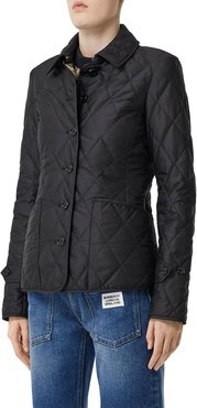 Fernleigh Quilted Jacket
