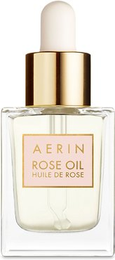 Limited Edition Rose Oil, 1.0 oz.