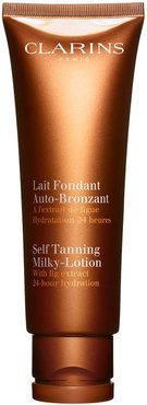 Self Tanning Milky-Lotion, 4.2 oz.