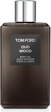 Oud Wood Body Oil, 8.4 oz./ 250 mL