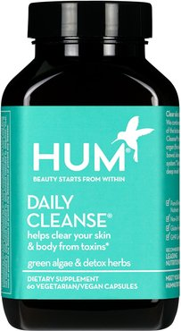 Daily Cleanse & #153 Supplement