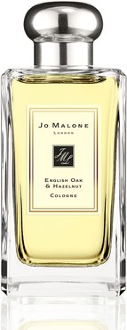 English Oak & Hazelnut Cologne, 3.4 oz./ 100 mL