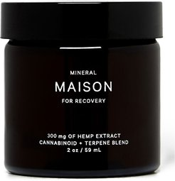 MAISON For Recovery, 2 oz. / 59 ml