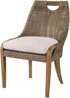 Edgewood Outdoor Dining Side Chair