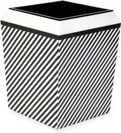Petra Collection Wastebasket