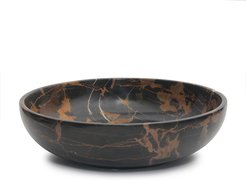 "16"" Laurus Collection Marble Bowl"