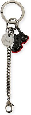 Running Shoe Key Ring