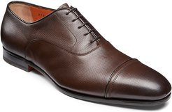Iafet Leather Lace-Ups