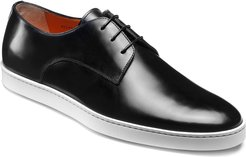 Doyle Leather Sneakers