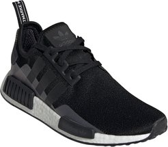 NMD R1 3-Stripes® Monogram Leather Sneakers
