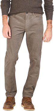 Stretch-Corduroy 5-Pocket Pants