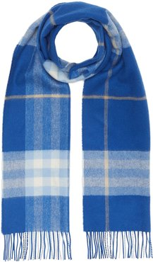 Giant Icon Cashmere Scarf