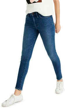 "9"" High-Rise Skinny Jeans - Inclusive Sizing"
