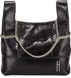 Large Chain Bag in Python