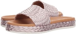 Quiet the Mind (Pink) Women's Sandals