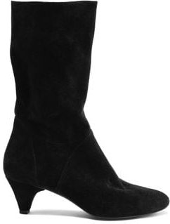 Willoughby Suede Boots