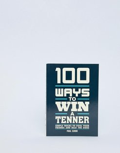 100 Ways To Win A Tenner Book - Multi