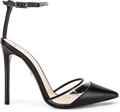 Alevi Alice Heel in Black