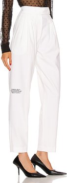 Marleigh Pant in White