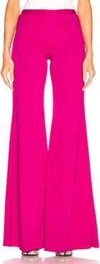 Evening Jogging Pant in Pink