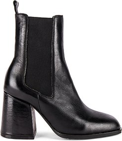 Pepa Bootie in Black. - size 37 (also in 35,36,38,39,40,41)