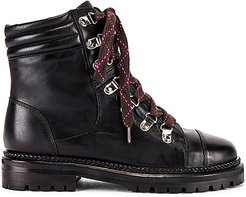 Pippa Boot in Black. - size 38 (also in 35,36,37,39,40)