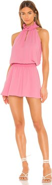 Kimmie Dress in Pink. - size M (also in XS,S,L)