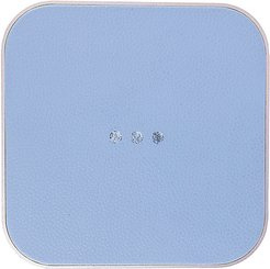Catch:1 Wireless Charger in Baby Blue.