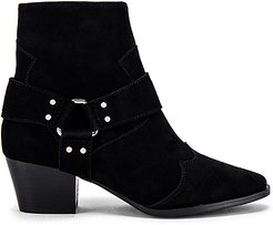 Ula Boot in Black. - size 40 (also in 36,37,38,39)