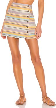 Lele Skirt in Yellow. - size M (also in XS,S,L)