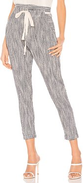Light At Sunrise Pant in Blue. - size 0 (also in 2,4,6)