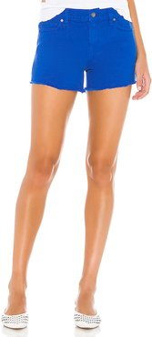 Gemma Midrise Cut Off Short. - size 29 (also in 23,24,25,26,27,28)