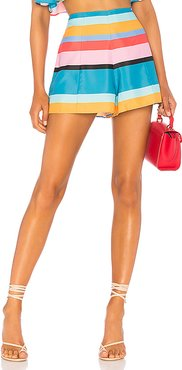 Cox Short in Blue. - size XS (also in S,M)