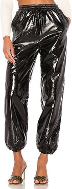 Kendra Pant in Black. - size XXS (also in XS,S,L)