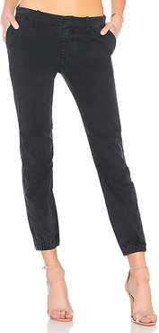 French Military Pant in Blue. - size 00 (also in 0,10,2,4,6)