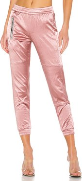 Finn Pant in Pink. - size M (also in S,L)