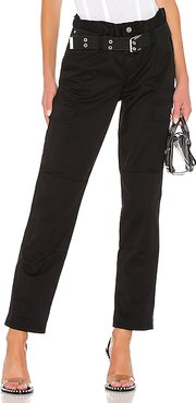 Sallinger Pant in Black. - size XS (also in S,M,L)