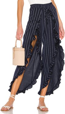 Native Pants in Navy. - size XS (also in XL)