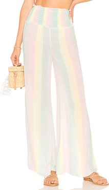 Ava Pant in Pink. - size XS (also in S)