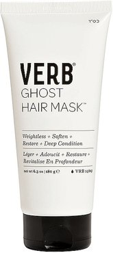 Ghost Hair Mask in Beauty: NA.