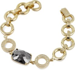 Bracelets Gold Plated Chain Bracelet