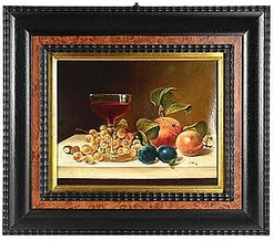 Paintings Oil on Canvas Still Life Painting