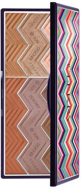 Space. nk. apothecary By Terry Sun Designer Palette - Happy Sun