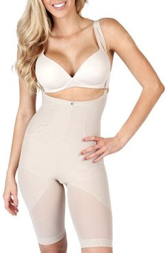 'Leilani' Body Shaping Garment, Size 6 - Beige