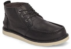 Chukka Boot, Size 9.5 M - Black