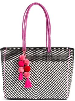 Stella Large Long Handle Tote -