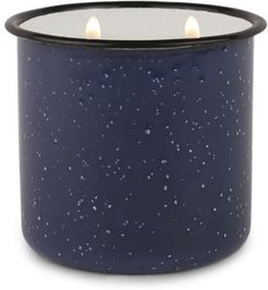 Alpine Candle, Size One Size - Blue