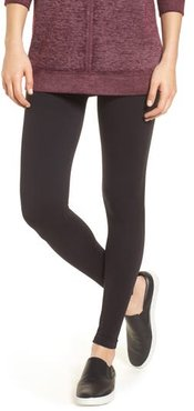 Spanx Look At Me Now High Waist Seamless Leggings