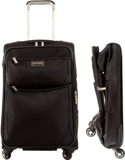 Contempo 22in Foldable Spinner Carryon
