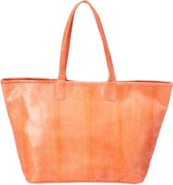 Small Grace East/West Tote